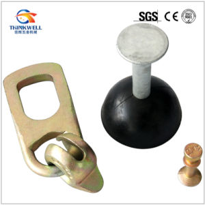 Alloy Steel Embedded in Concrete Accessories Unit Lifting Clutch pictures & photos