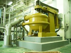 Potato Starch Making Machine Selling in China pictures & photos