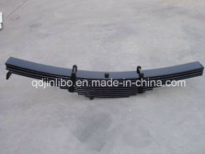 Supply Semi Trailer Parts ---- Leaf Spring pictures & photos