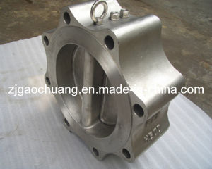 Wafer Check Valve (single or double disc)
