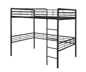 Metal Loft Bunk Bed/Steel Bed pictures & photos