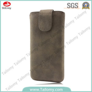 Good Quality PU Mobile Phone Cover Case for Nokia 630 635