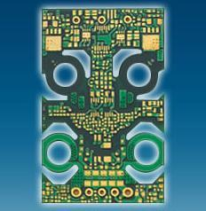 Fr4 4 Layer PCB Board Manufacturing China