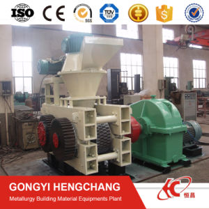 High Quality Lead Force Feeding Briquette Machine for Sale pictures & photos