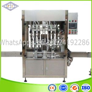 Soda Can Filling Machine pictures & photos