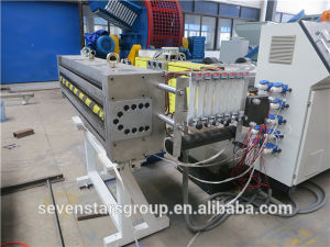 Plastic PP Hollow Sheet Production Line pictures & photos