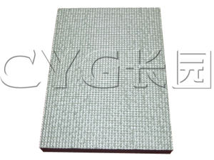 Auto Engine Heat Insulation Foam/Car Engine Sound Absorption Material pictures & photos