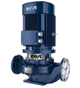 Vertical Inline Pump pictures & photos