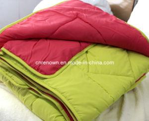Bicolor Quilt, Duvet, Comforter-PP09