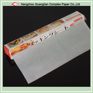 Baking Paper and Cooking Paper pictures & photos