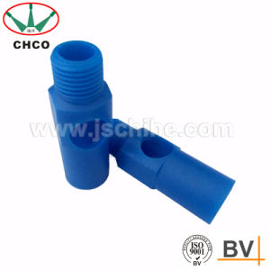 CH PP Liquid Mixing Spray Nozzle (heavy blue) pictures & photos