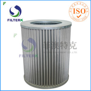 Wire Mesh Natural Gas Filter Cartridge pictures & photos