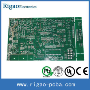 OEM Contract Manufacturing Electronic PCB Assembly pictures & photos