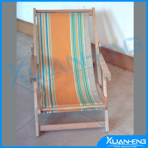 Lazy Days Design Wooden Deck Chair pictures & photos