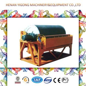 Energy -Saving CTB Series Magnetic Separator