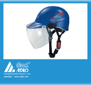 Motorcycle Safety Helmet (08C) pictures & photos