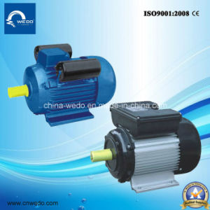Yl Series Single-Phase Dual-Capacitor Induction Motor pictures & photos