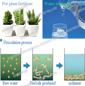 Fe 30% Agriculture Grade Granule Ferrous Sulphate Monohydrate pictures & photos