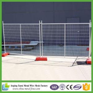 2016 Hot Sale Australia Galvanized Cheap Temporary Construction Fence pictures & photos