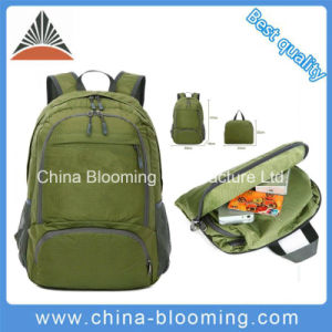 New Foldable Waterproof Travel Sports Outdoor Bag Backpack pictures & photos