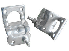 Stamping/Aluminium Die Casting Parts/Drop Forging Part/Steel Casting Parts pictures & photos