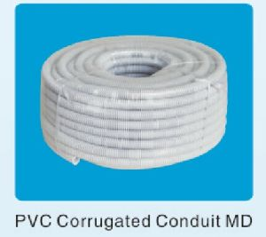 PVC Conduit and Corrugated Conduite and Telstra Conduit pictures & photos