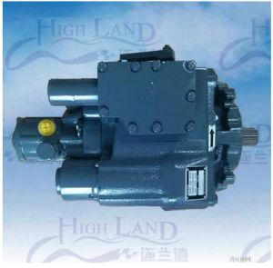 Sauer PV23 PV22 PV21 Hydraulic Piston Pump pictures & photos