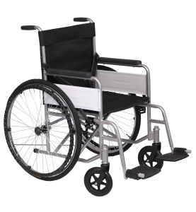 OEM New Design Protable Medical Folding Chair pictures & photos