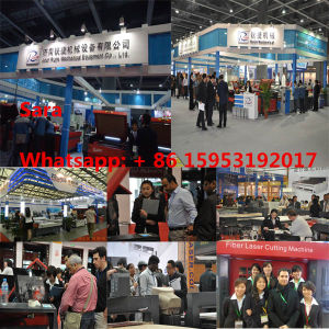 Stainless Steel Carbon Steel Mild Steel 300W 500W 1000W Fiber Laser Cutting Machine/ High Speed 3mm Metal Fiber Laser Cutting pictures & photos