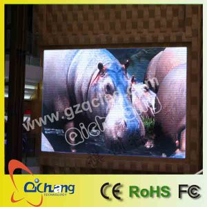 P6 Indoor Full Color Electronic Display pictures & photos