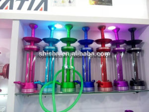 2016 Europe Hot Sale Shisha Acrylic Amy Deluxe Hookah pictures & photos