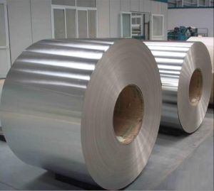 Aluminum/Aluminium and Steel Sheet and Coils (PLAIN AND PREPAINTED) pictures & photos