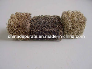 Metallic Substrate Wire Mesh for Small Engine Exhaust System pictures & photos