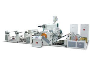 SJFM 1100-1800 High Speedy Extrusion Film Laminating Machine, PE Coating Machine pictures & photos