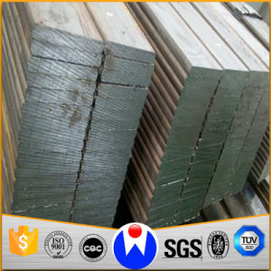 High Quality Q235 A36 Steel Flat Bar pictures & photos
