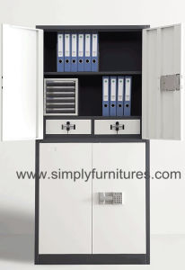 Roller Shutter Door File Cabinet for Office pictures & photos
