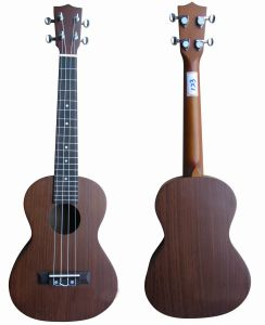 "25"" 4-Strings Ukulele (CSBL-U212) pictures & photos"