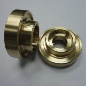 CNC Machined Parts (No. 0162) pictures & photos