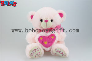"12""/16""/20""/26""/31"" Girls Toy Teddy Bears with Love Heart Pillow in Wholesale Price pictures & photos"