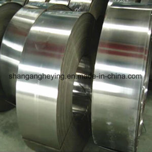 Direct Mill Galvanized Steel Strip/Gi Slit/PPGI Strip for Building Material pictures & photos