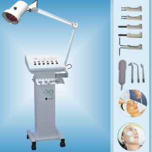 Facial Muscle Stimulator & EMS Face Slimming System with Infrared Lamp pictures & photos