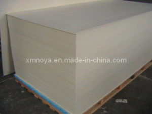 Asbestos Free Fiber Cement Wall Board for Building Material pictures & photos