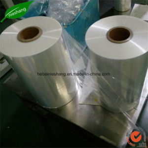 China Factory Price Clear POF Shrink Film pictures & photos
