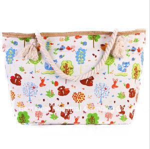 Leisure Handbag Canvas Bag New Handbag Beach Bag pictures & photos