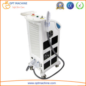 IPL Hair Removal Shr Laser Tattoo Removal Machine pictures & photos