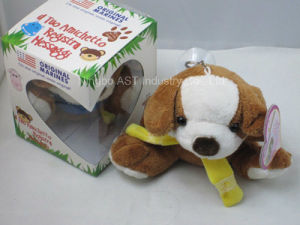 Recording Plush Toy, Musical Stuffed Toy, pictures & photos