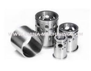 Carbide Sleeves of Oil &Gas
