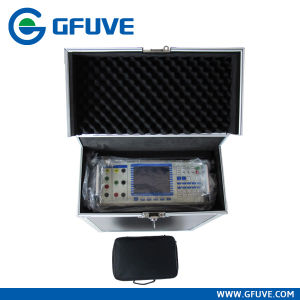 Gf303 20A Program-Controlled Three Phase AC Portable Power Sources pictures & photos