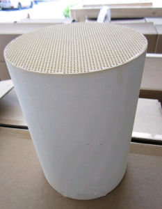 Diesel Partial-Flow Filter & Metallic Partial Diesel Particulate Filter DPF pictures & photos