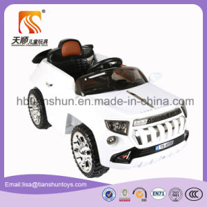 2017 New Model Electric Vehicle Toy Car RC Battery Kids Car pictures & photos